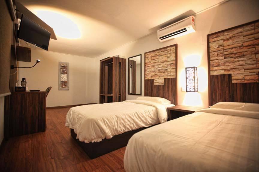 03 Single Room