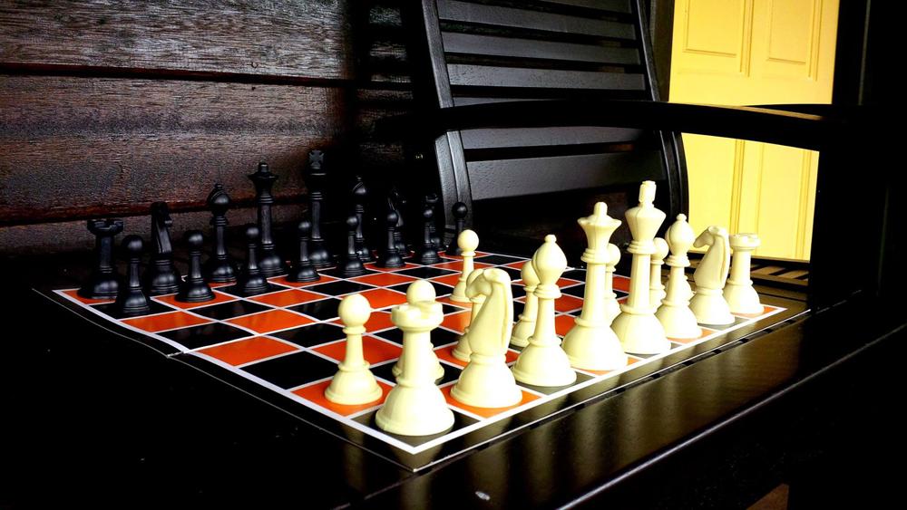 06 Chess
