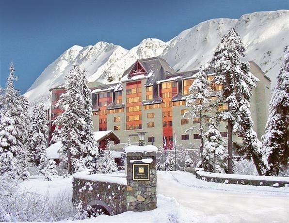 Alyeska Resort, USA-2