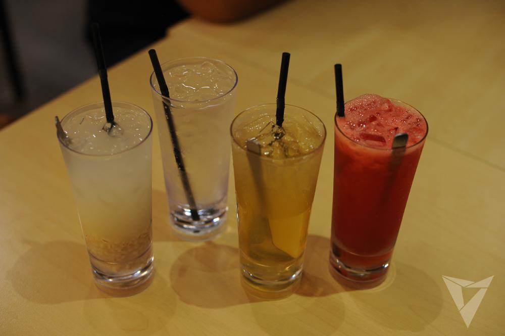 B&C 04 Drinks
