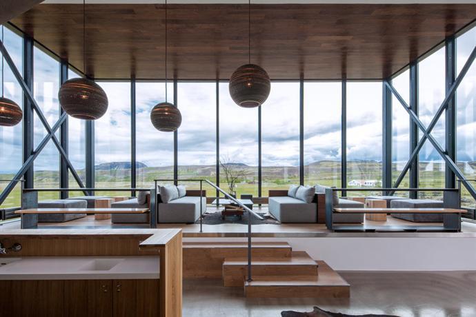Ion Hotel, Iceland-2b
