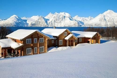 Lyngen Lodge, Norway-2