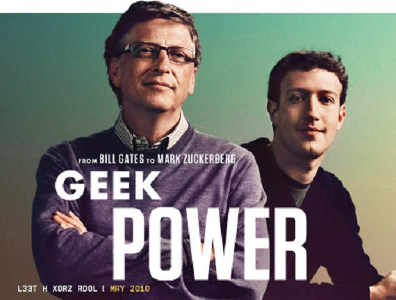 geek-power