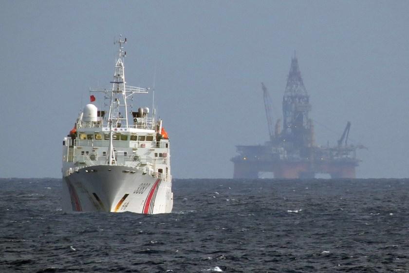 pelantar-minyak-china