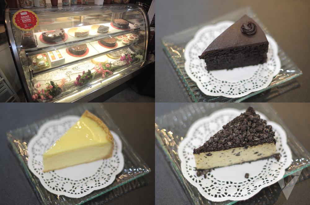 015 MySC Cakes