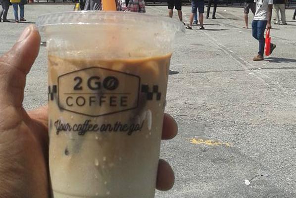 FTF 11 2Go Coffee