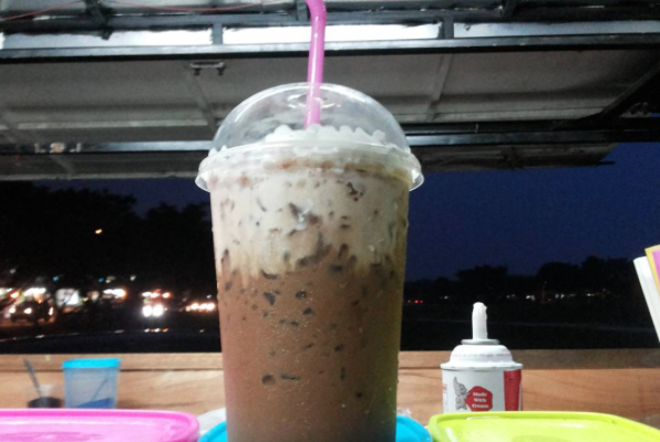 FTF 03 Coffeeride