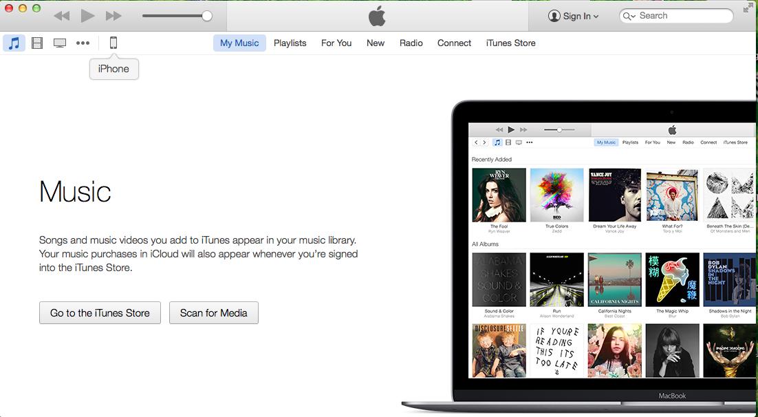 Apple iOS 03