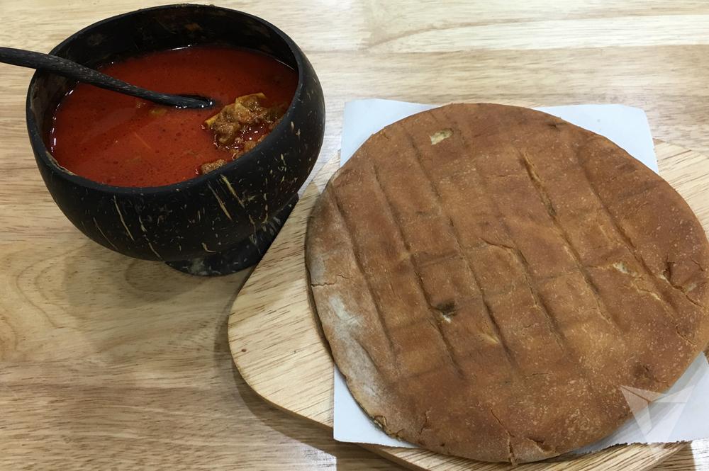 FMK - 11 Roti Stereng
