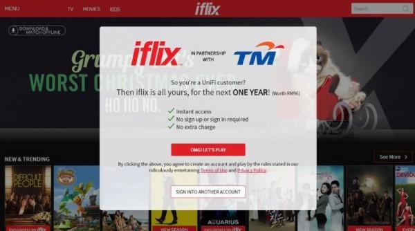 iflix-unifi