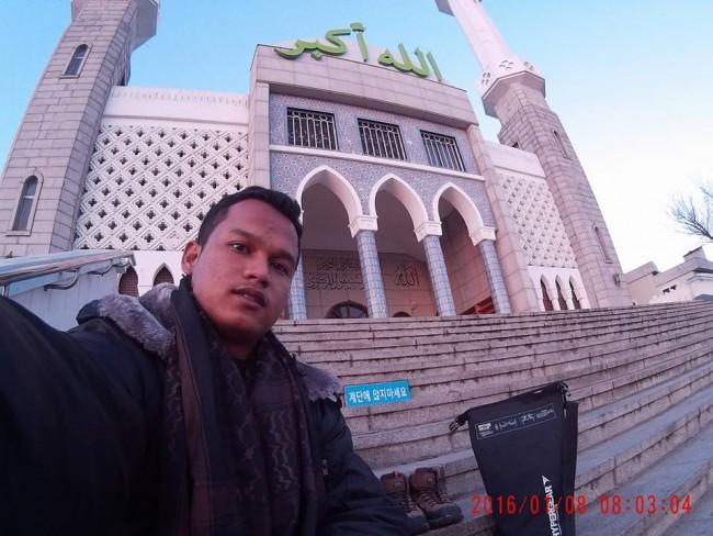 masjid-di-seoul
