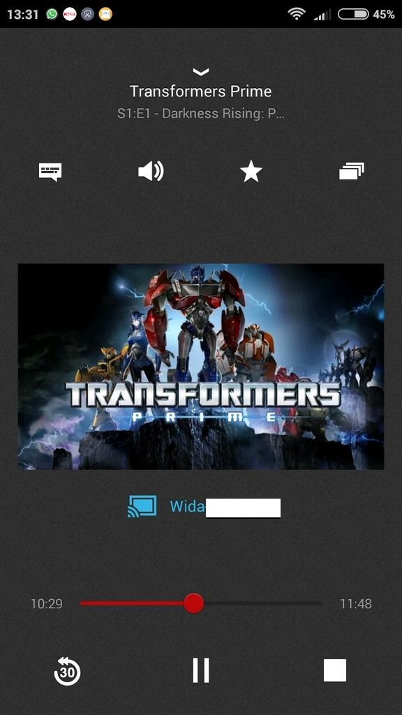 Netflix-Chromecast