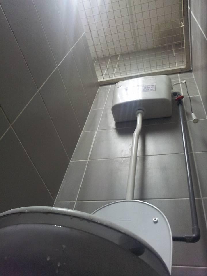 pendinding-tandas
