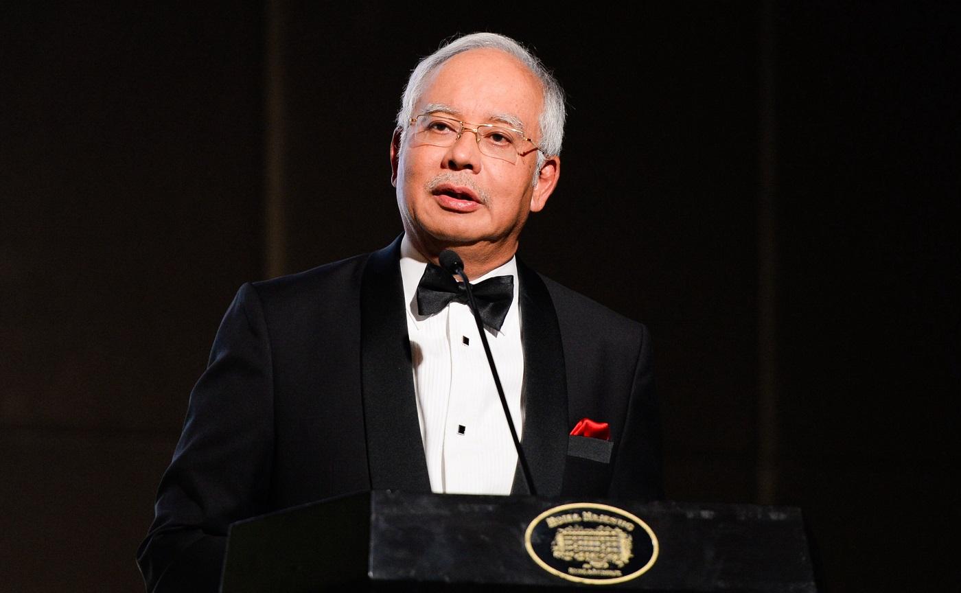 Najib-Abdul-Razak