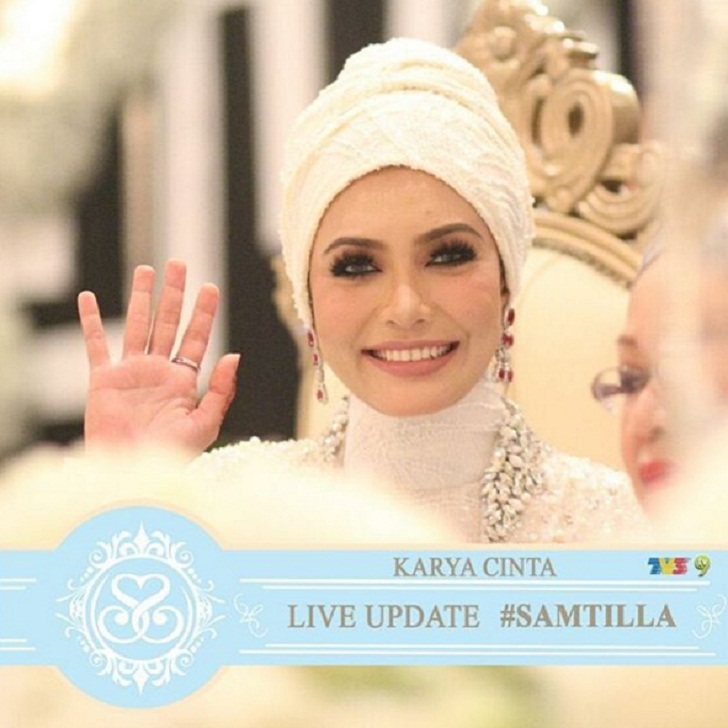 Kredit gambar: TV9 Malaysia
