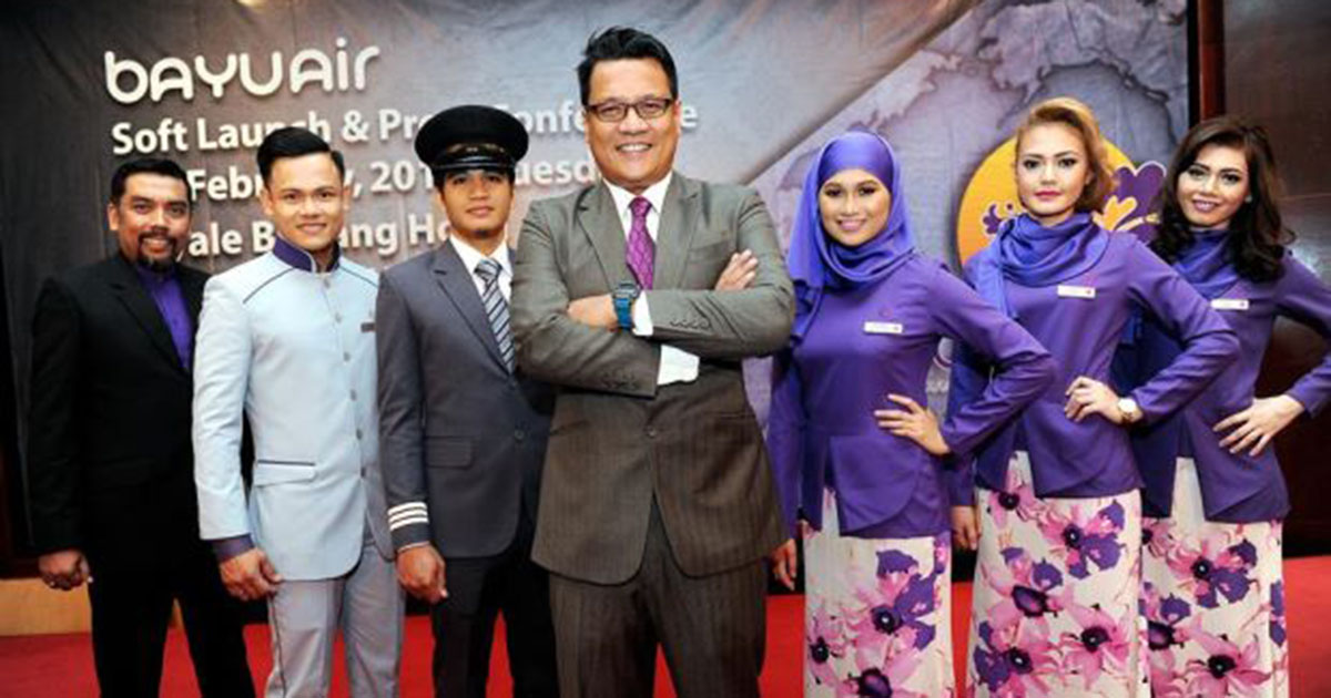 bayu-air-ceo