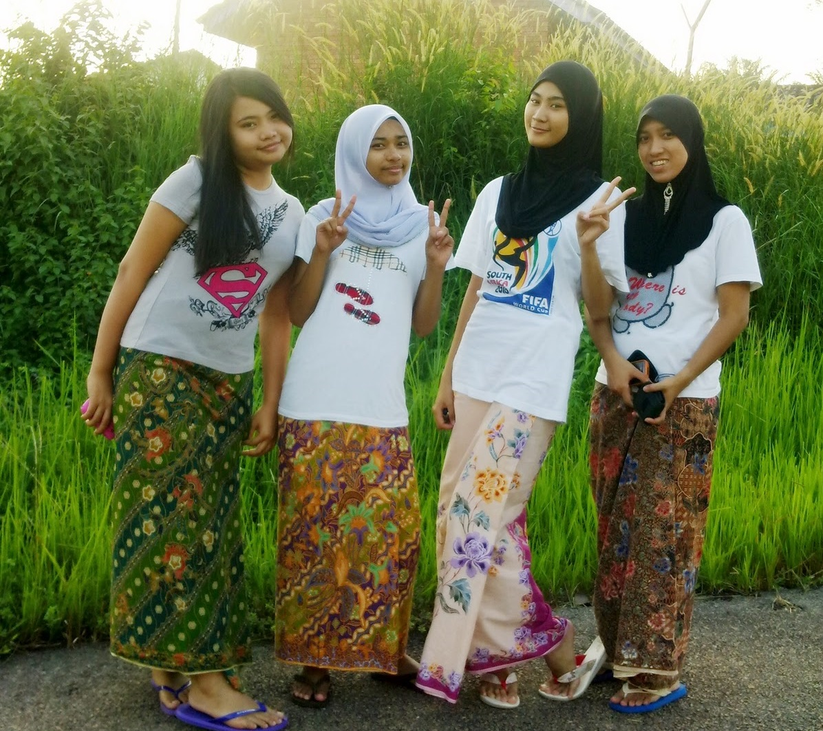 cara-pakai-kain-batik-3