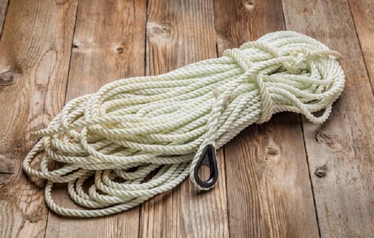 5. rope