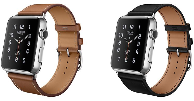 apple watch X Hermes