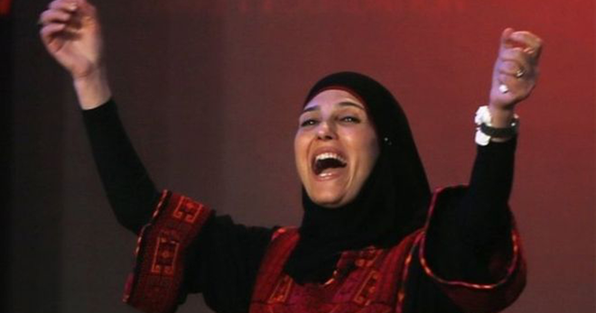 hanan-al-hroub