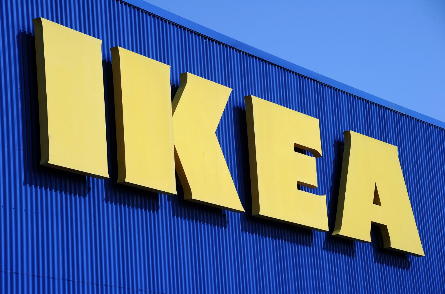 FRANCE-ECONOMY-SWEDEN-IKEA