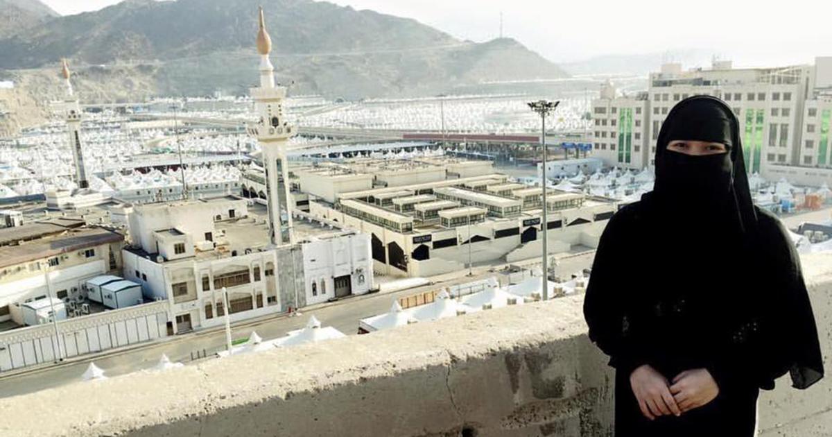 Bagaimana Jururawat Ini Memohon Kerja Di Riyadh, Arab Saudi ...