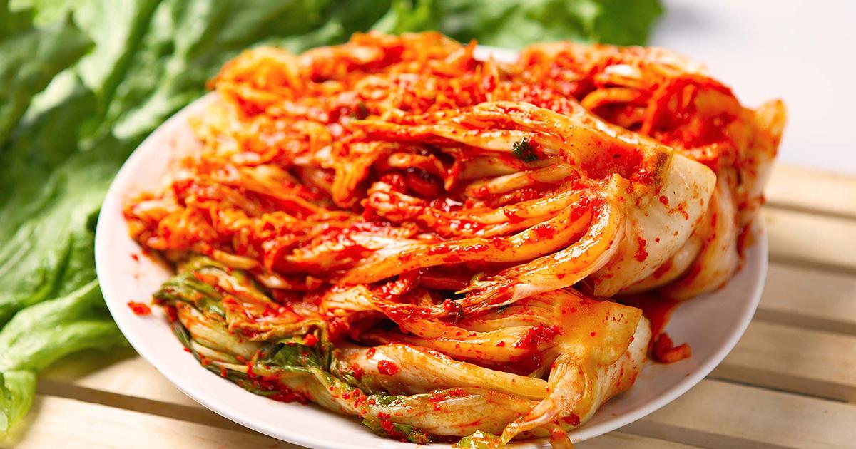 kimchi-f