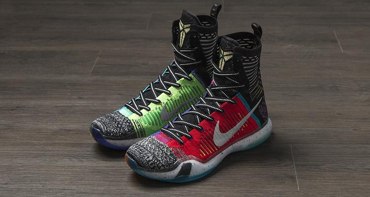 Nike 'What The Kobe'