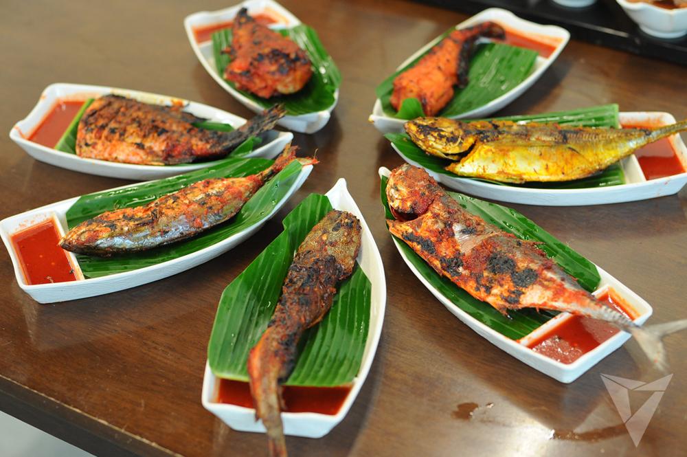 AIB 08 Himpunan Ikan Bakar