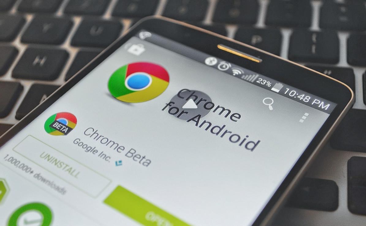 Chrome_Beta_Play_Store