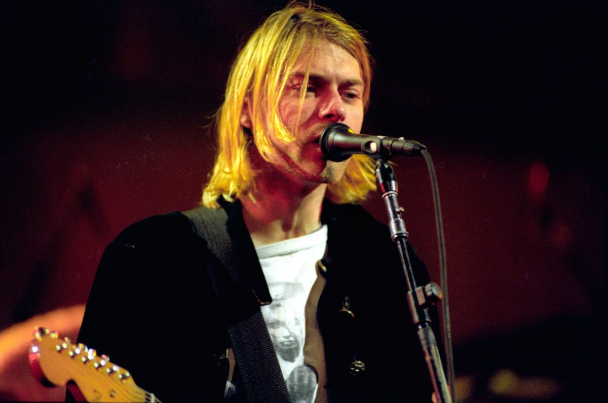 MTV Live and Loud: Nirvana Performs Live – December 1993