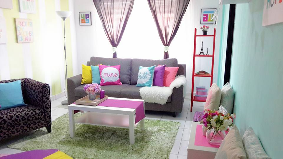 idea ruang tamu kecil ask home design