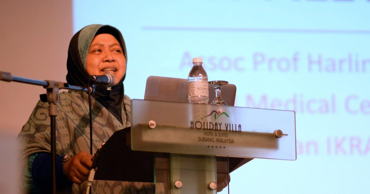 dr harlina haliza featured