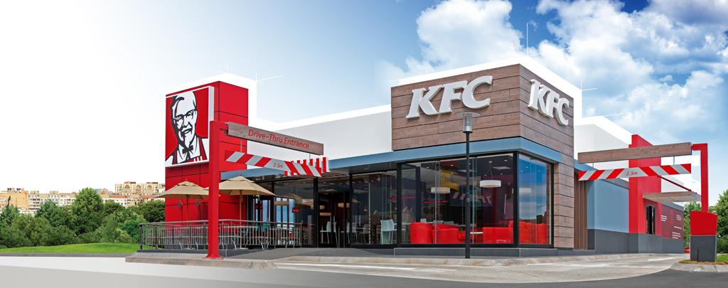 KFC merupakan sekolah yang baik untuk belajar tentang SOP, sistem dan latihan.