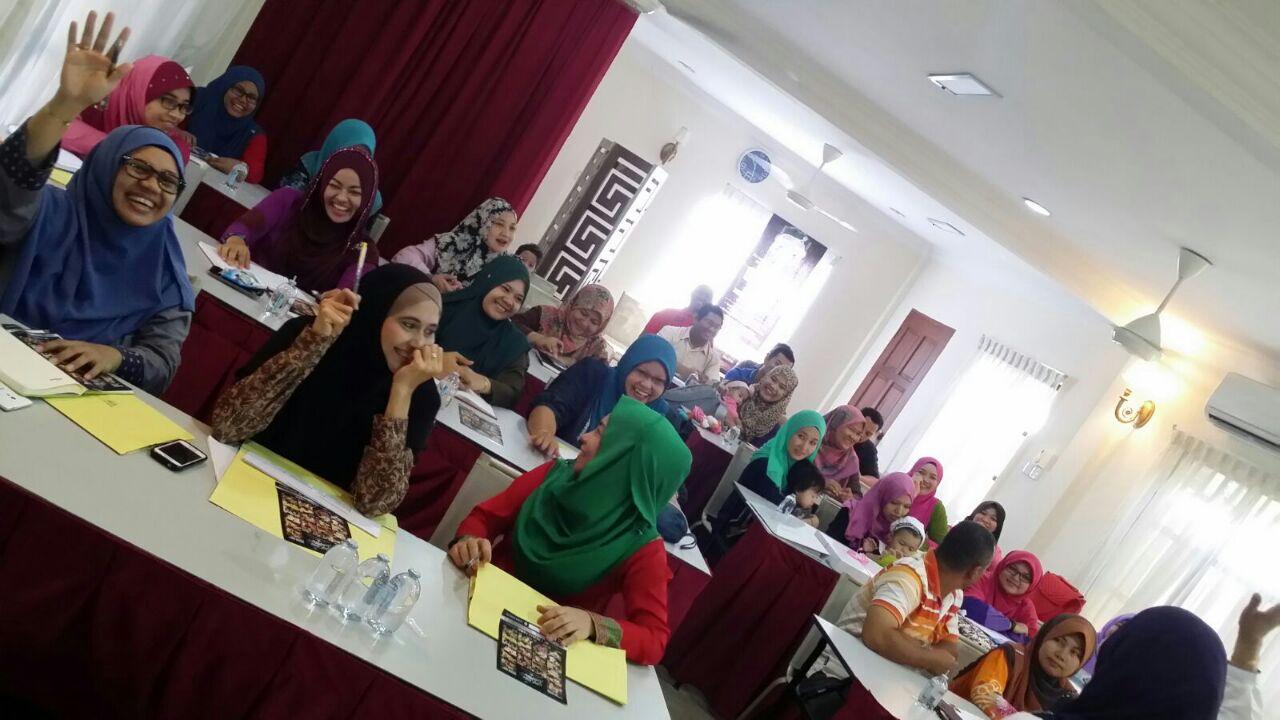 Latihan untuk agen berdaftar diadakan secara percuma seluruh Malaysia.