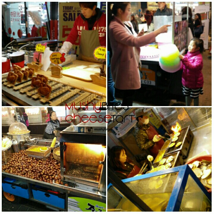 21 Makanan Halal Yang Mesti Dicuba Bila Travel Ke Korea Selatan