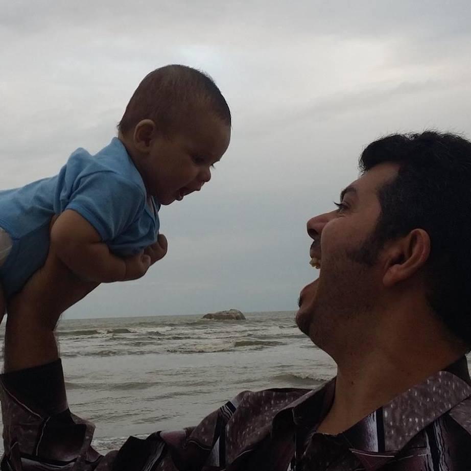 Papi dan Muhammed