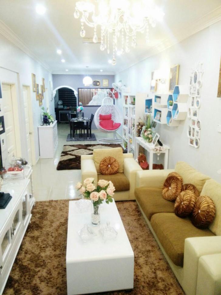 Konsep Hiasan Dalaman Tv Apakah Rumah Ini Punca Puan Memilih Tersebut
