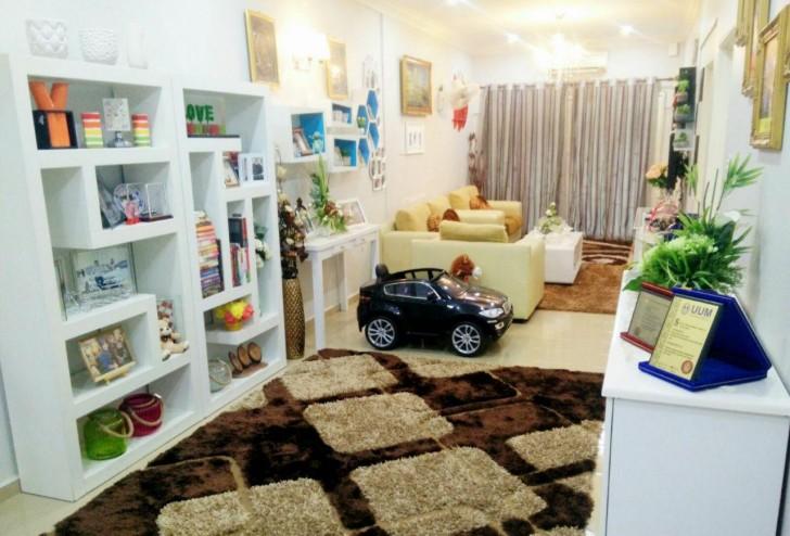 Tv Apakah Nasihat Puan Untuk Mereka Yang Memiliki Rumah Seperti Dalam Perihal Hiasan