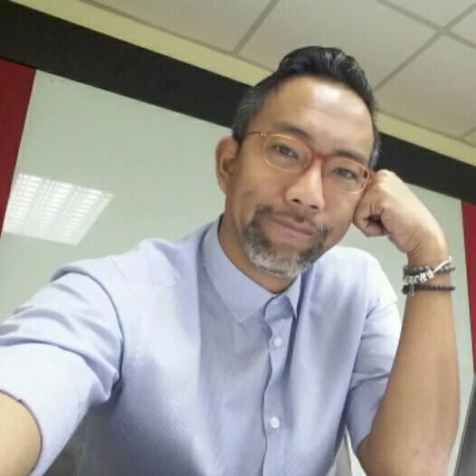 Penulis, Wan Nong Muzafar