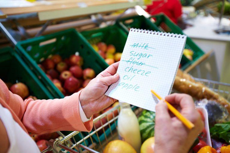 A-Beginner's-Shopping-List