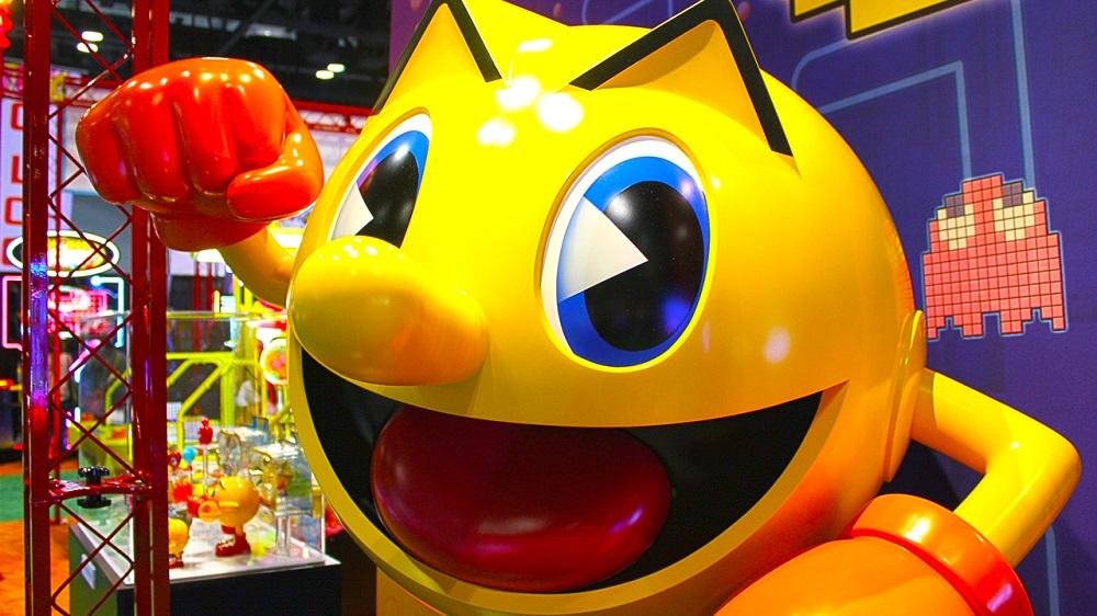 Pac-Man-namco-bandai