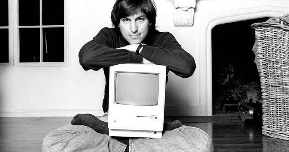 Steve-Jobs-muda