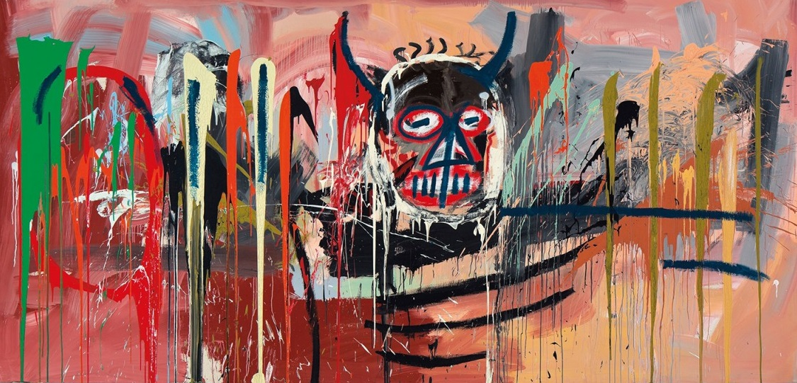 basquiat-price