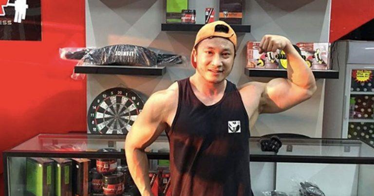 biceps-mesotropin