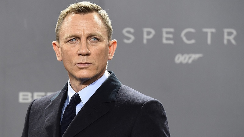 GERMANY-CINEMA-BOND-SPECTRE
