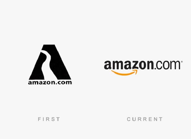 f logo amazon