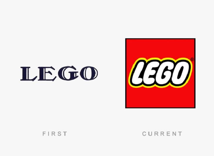 f logo lego