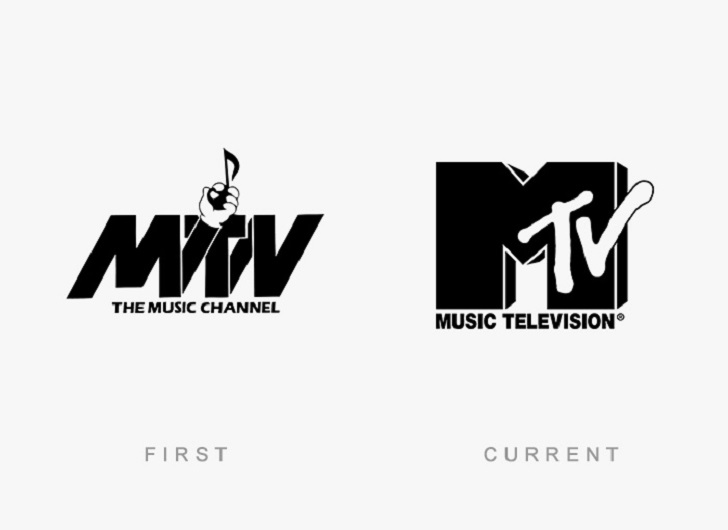 f logo mtv