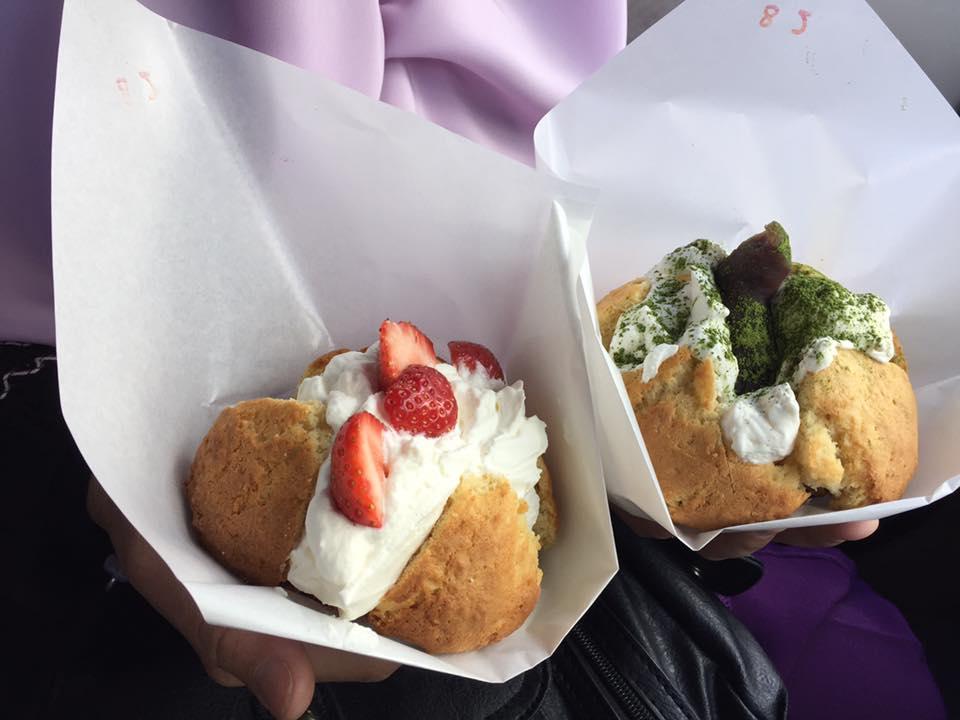 Kekusando Muffin